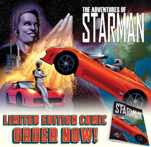 The Adventures of Starman, SpaceX Starman, Elon Musk, Where is Roadster, Where is Elon Musk Roadster
